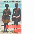 Andarnas barn  - Rideland, Finn