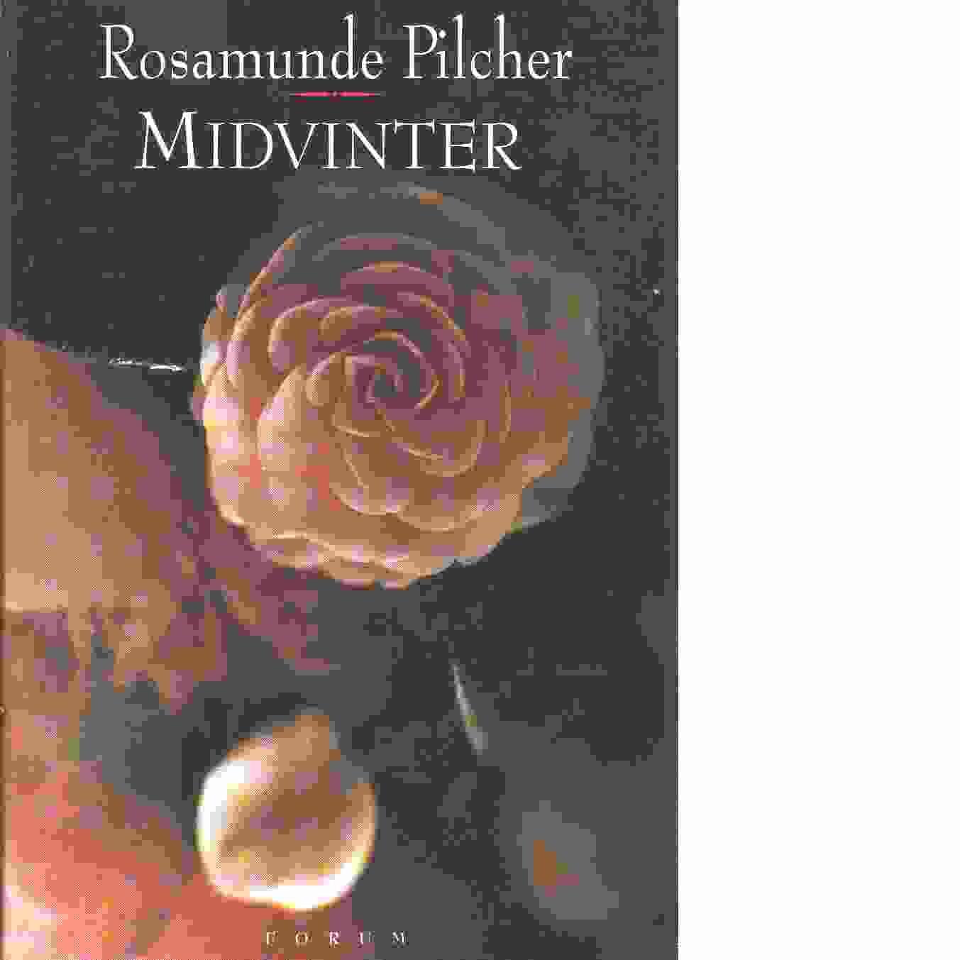 Midvinter - Pilcher, Rosamunde