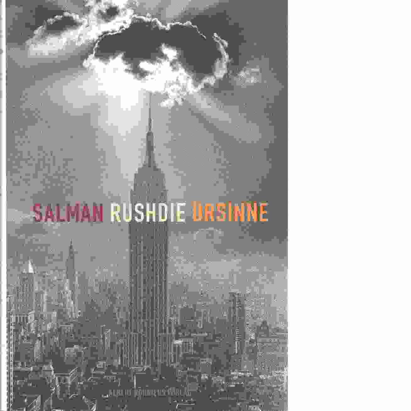 Ursinne - Rushdie, Salman