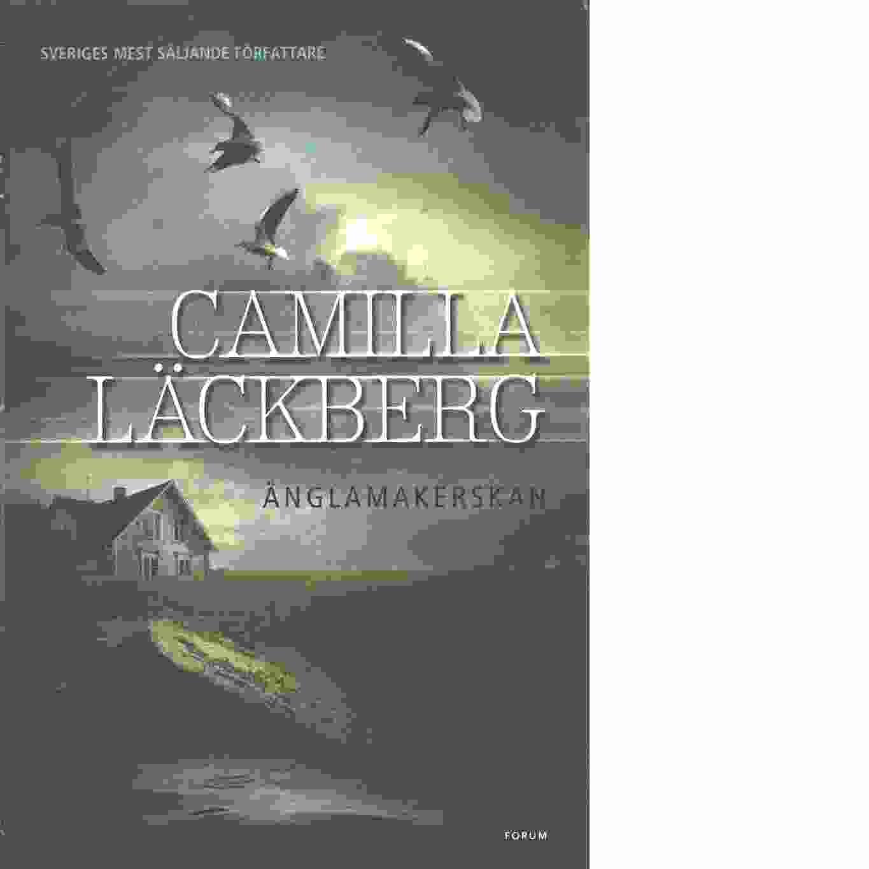 Änglamakerskan - Läckberg, Camilla