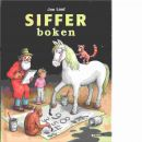 Sifferboken - Lööf, Jan