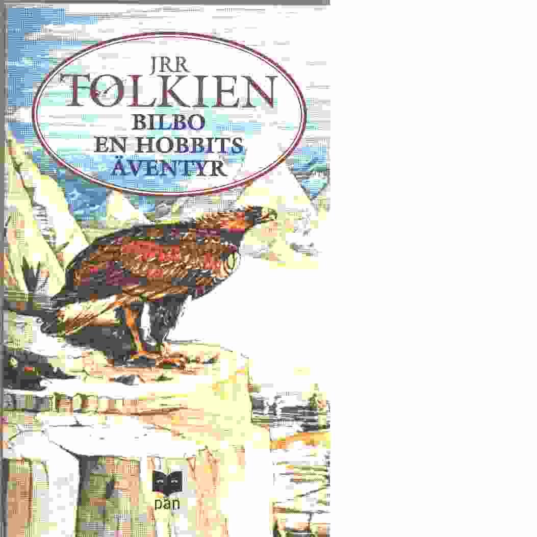 Bilbo : en hobbits äventyr - Tolkien, J. R. R.,