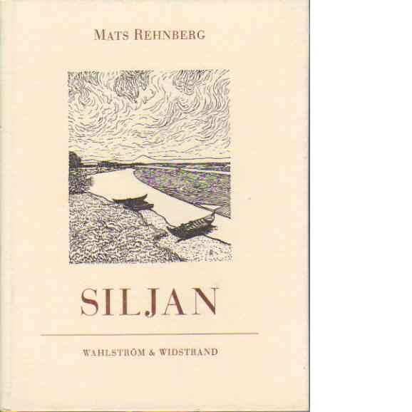 Siljan - Rehnberg, Mats