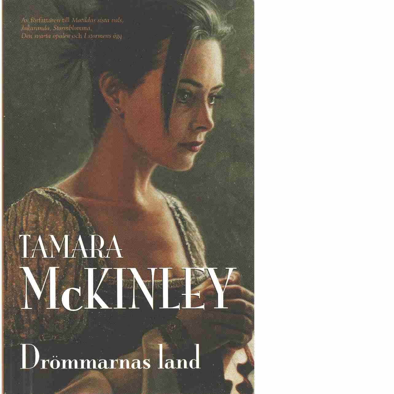 Drömmarnas land - McKinley, Tamara