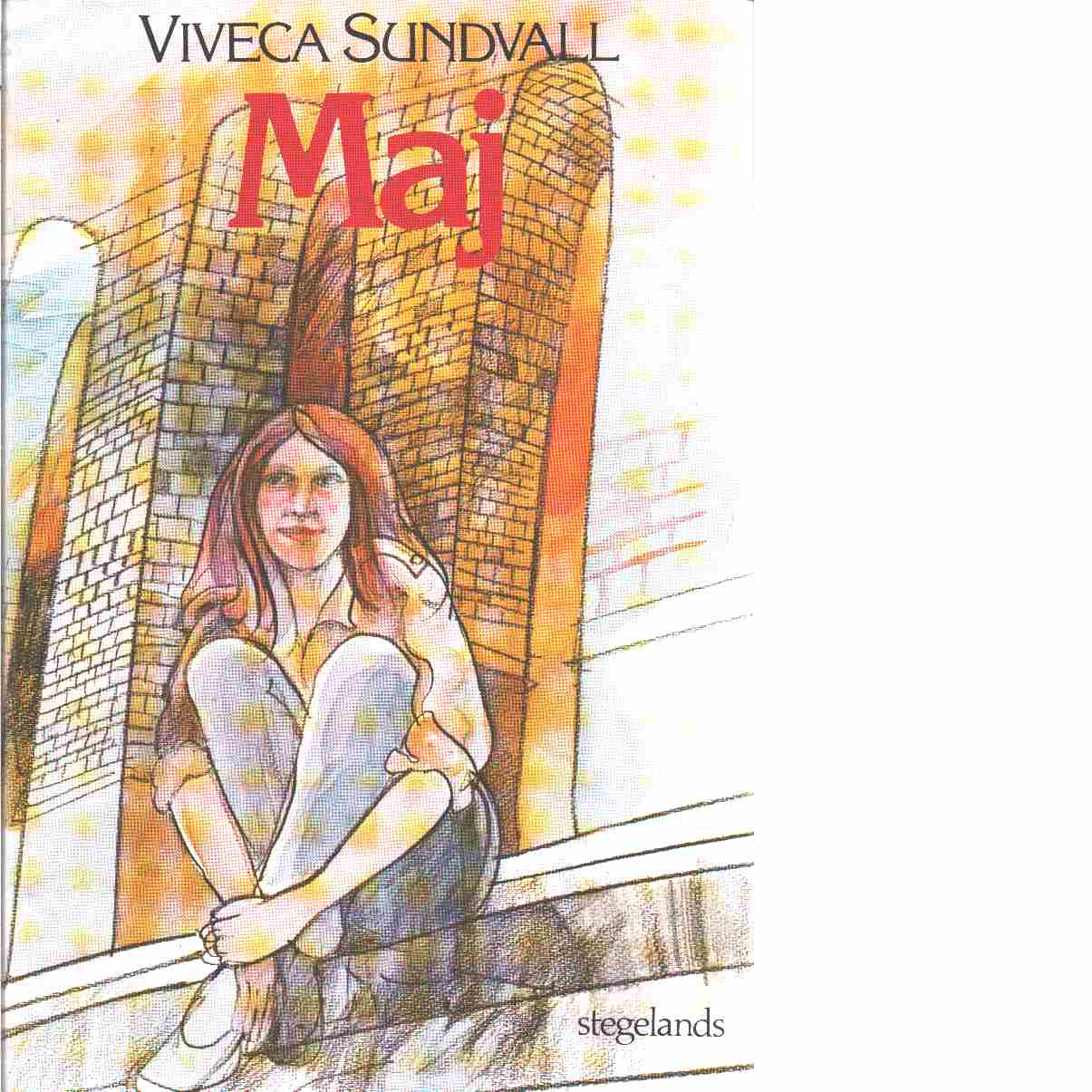 Maj - Lärn, Viveca