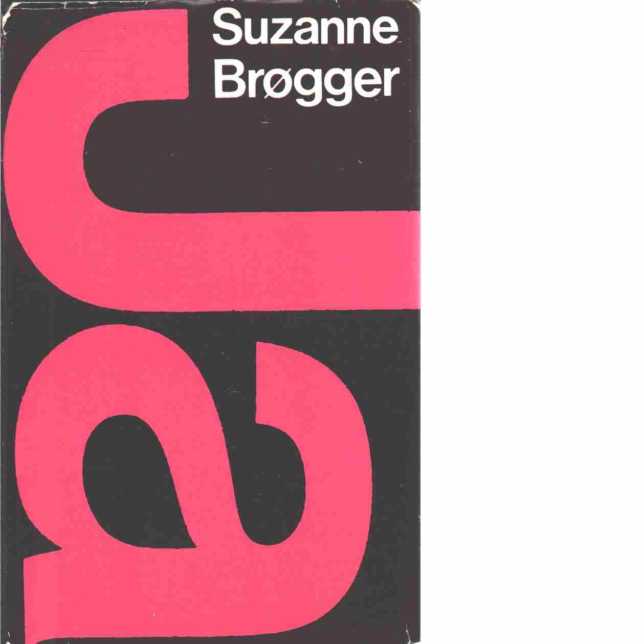 Ja  - Brøgger, Suzanne
