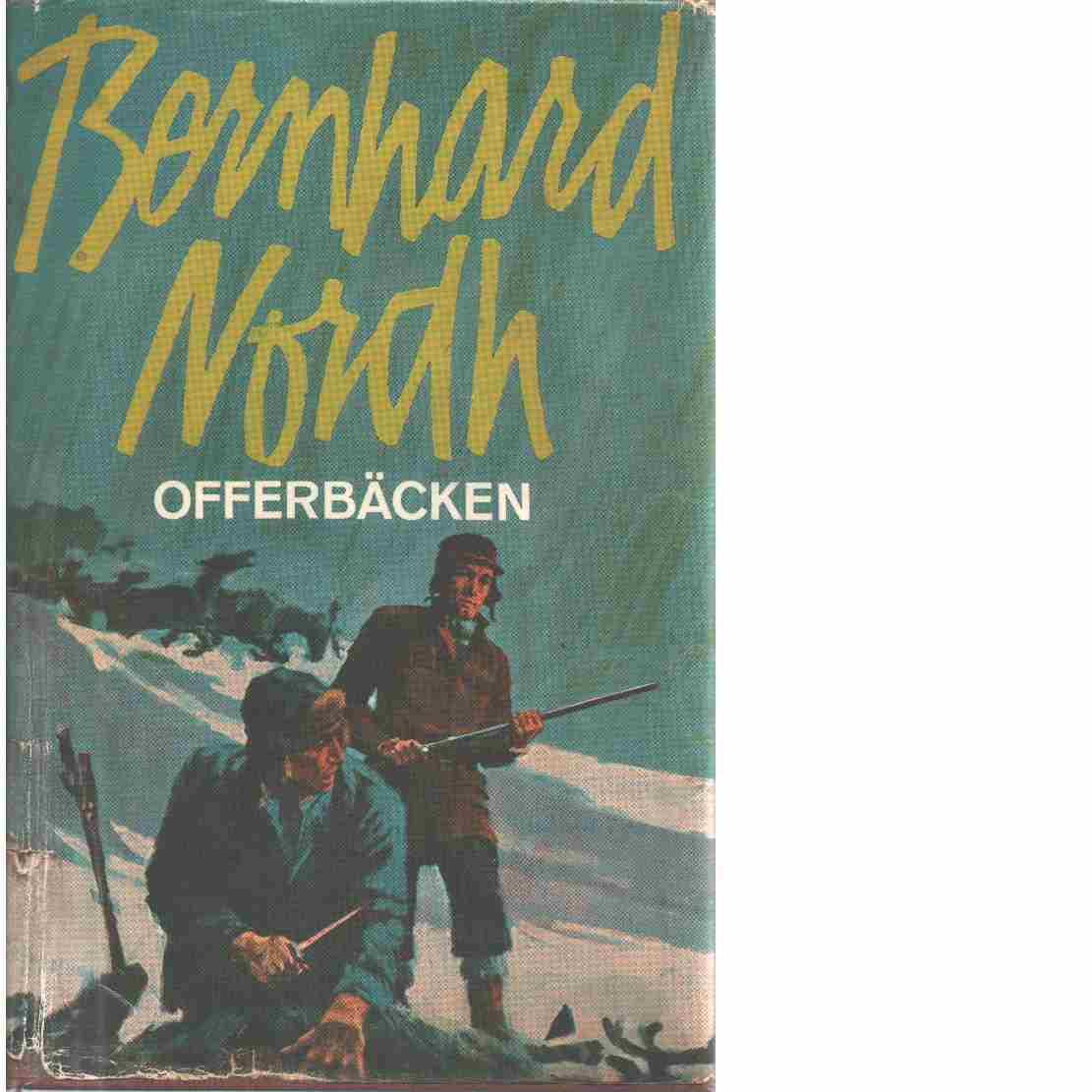 Offerbäcken - Nordh, Bernhard