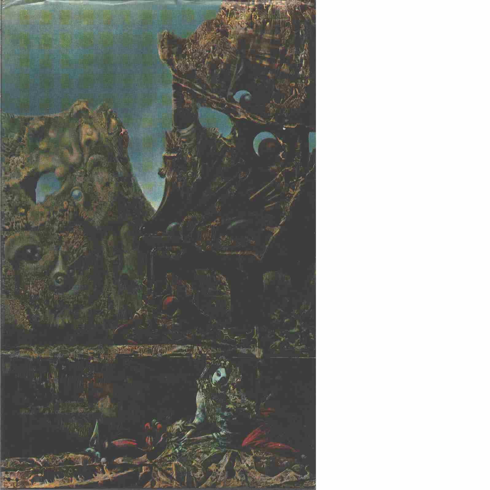 Konstens världshistoria. 21, Surrealismen - Red.