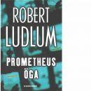 Prometheus öga - Ludlum, Robert