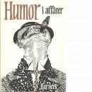 Humor i affärer: en glad kavalkad - Lång, Helmer