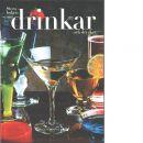 Stora boken om drinkar och drycker - Erlandsson, Mariann