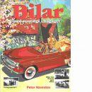Bilar : med nostalgi i bagaget - Haventon, Peter