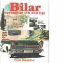 Bilar : navkapslar och nostalgi - Haventon, Peter