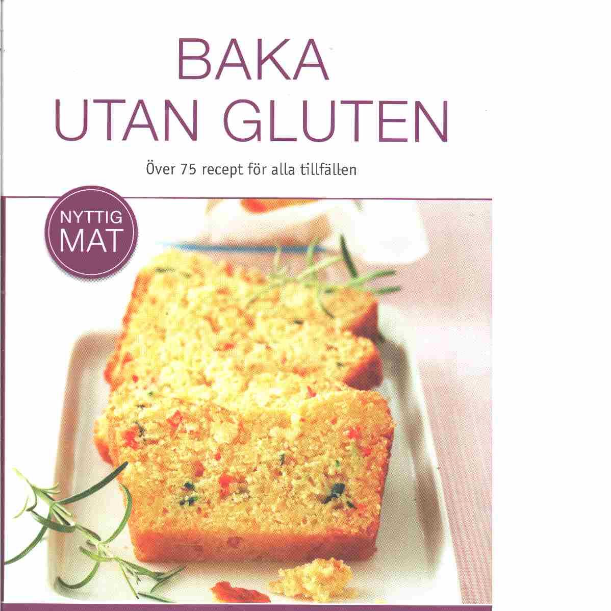 recept utan gluten