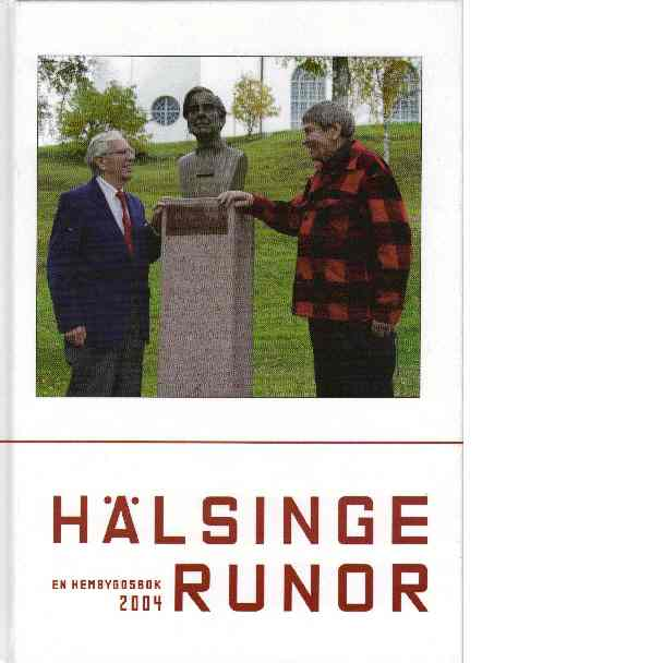 Hälsingerunor 2004 - Red.