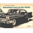 American Cars of the 1950s (Olyslager Auto Library) - Warne, Frederick