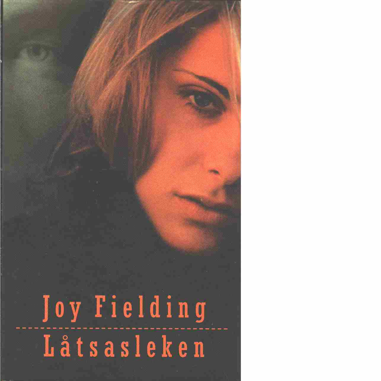 Låtsasleken - Fielding, Joy
