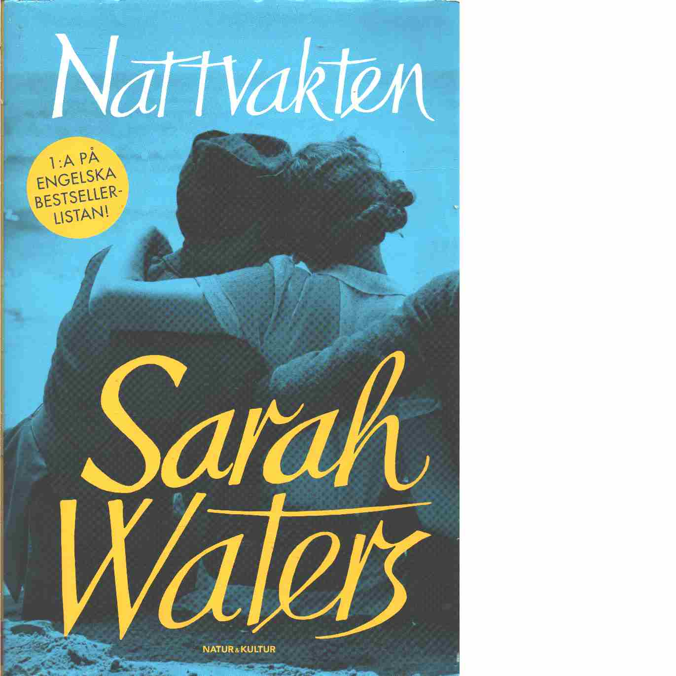 Nattvakten  - Waters, Sarah