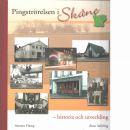 Pingströrelsen i Skåne : historia och utveckling - Sahrling, Rune