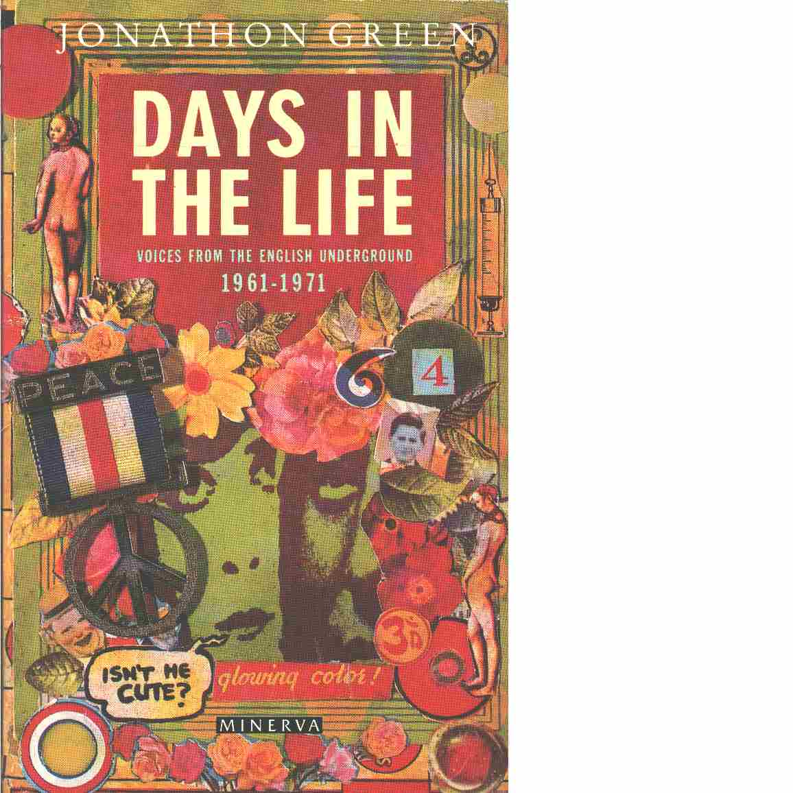 DAYS IN THE LIFE  -  Green, Jonathon