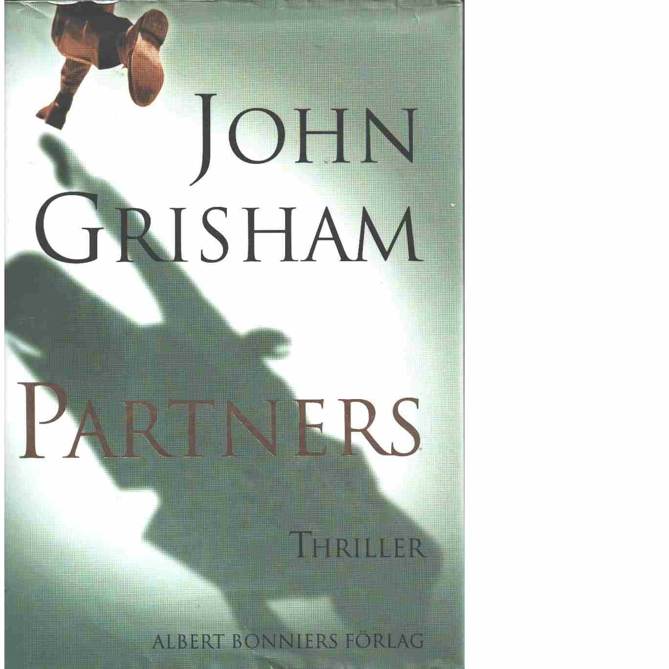 Partners  - Grisham, John