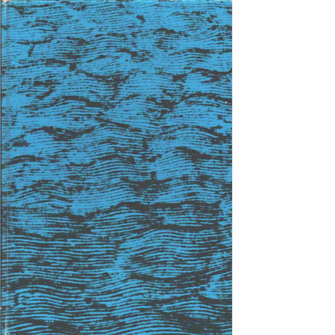 Albertina : en praktisk handbok för båtfolk - Red. Bremberg, Fred