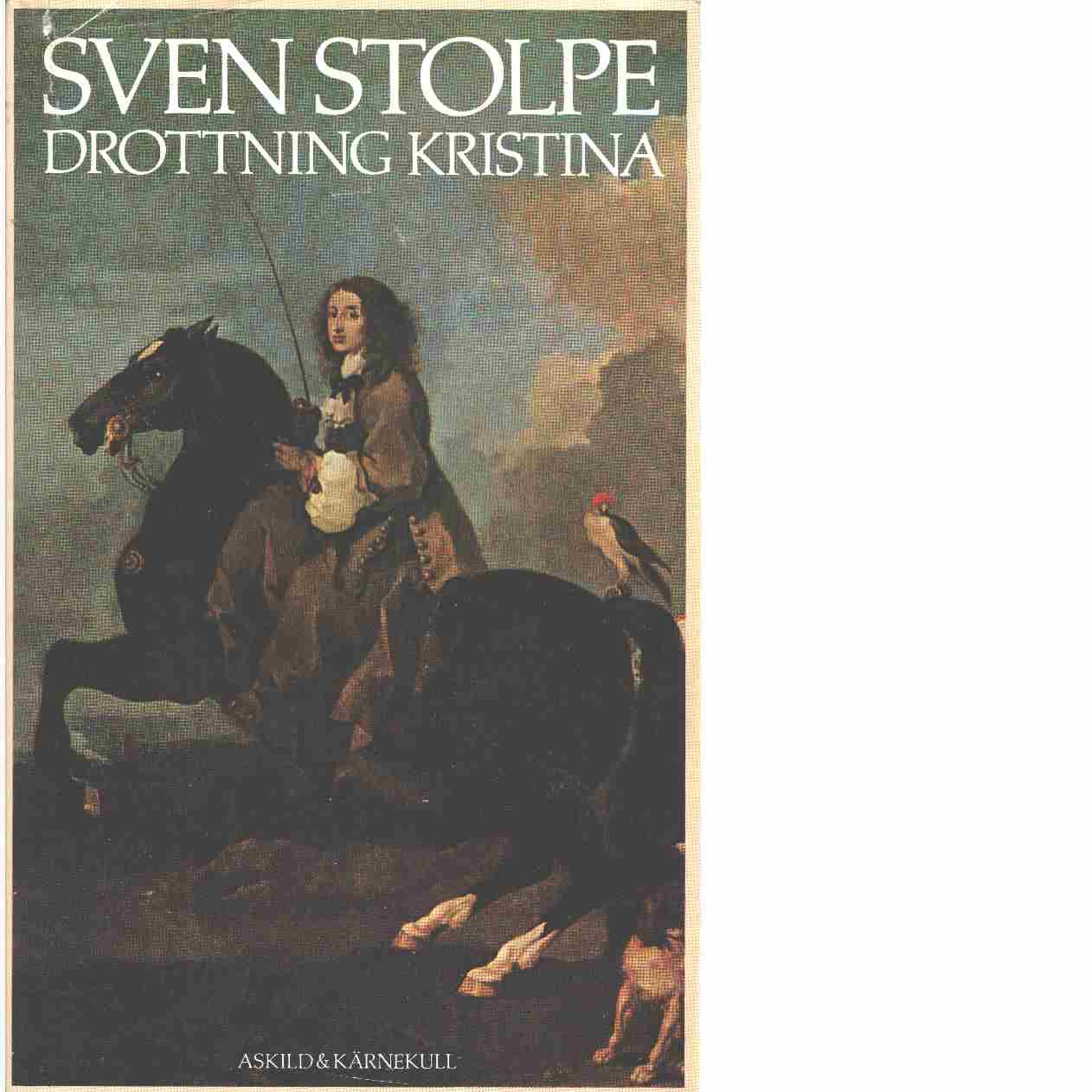Drottning Kristina - Stolpe, Sven