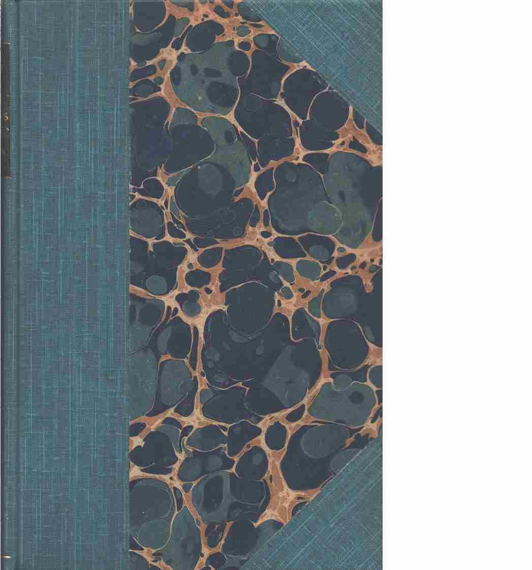 Landtprästens sockenkrönika : gömda bref från femtiotalet  - Engelke, Jenny