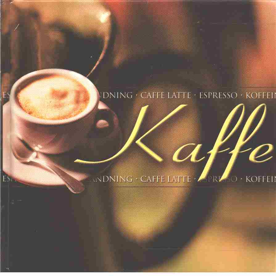 Kaffe - Alcraft, Rob