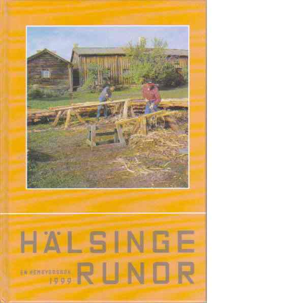 Hälsingerunor 1999 - Red.