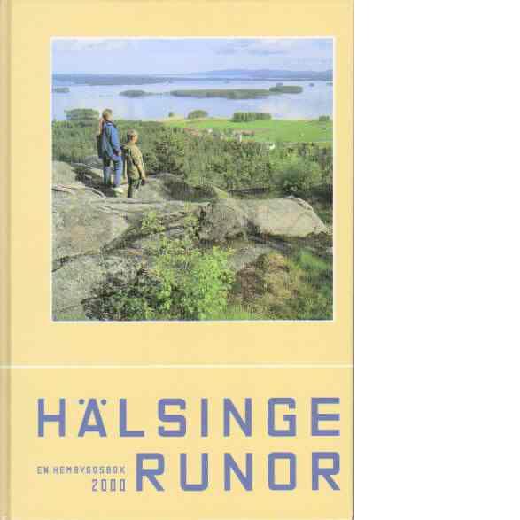 Hälsingerunor 2000 - Red.