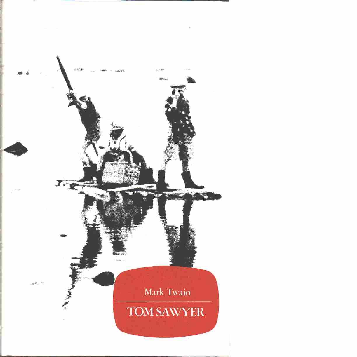 tom sawyer mark twain pdf