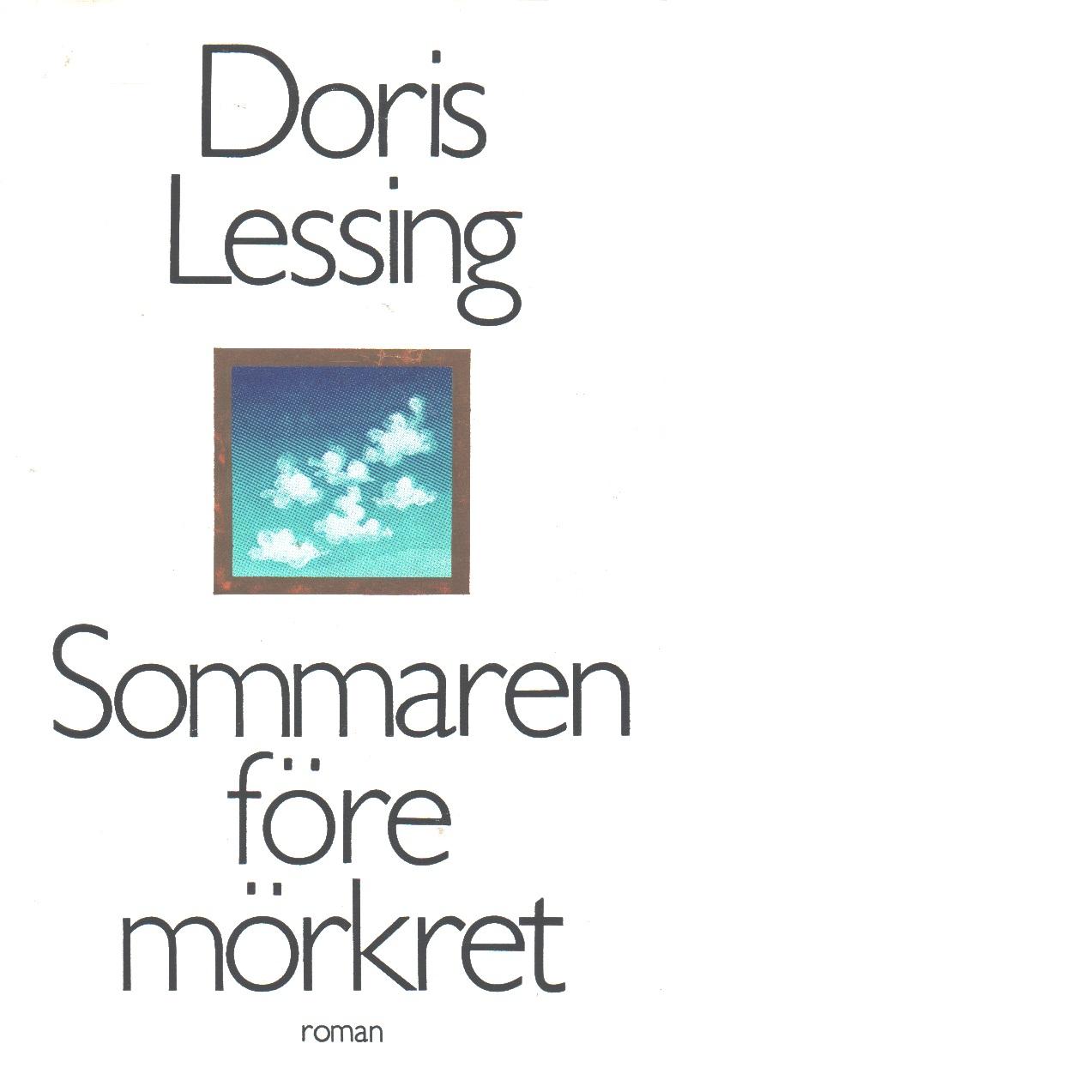 Sommaren före mörkret - Lessing, Doris