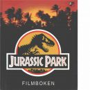 Jurassic park :  Filmboken - Crichton, Michael