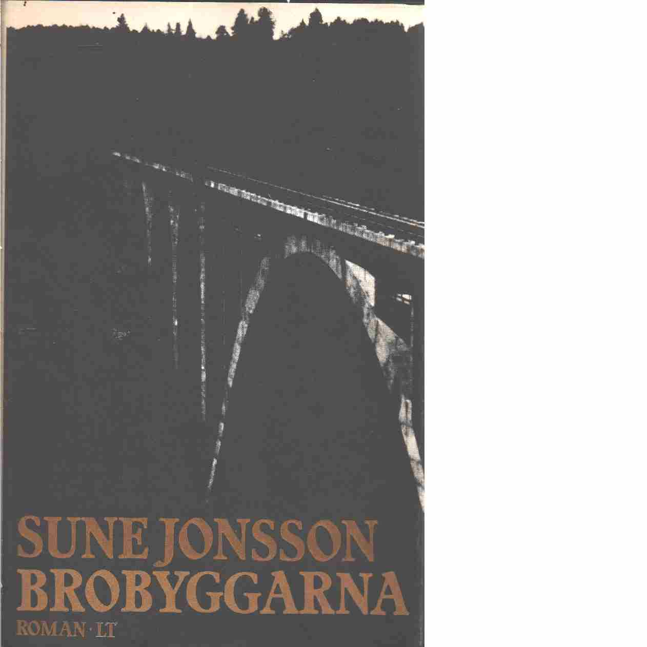 Brobyggarna  - Jonsson, Sune