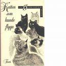 Katten som kunde flyga och 15 andra berättelser om katter - Red. O'Mara, Lesley