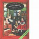 Marie och musiken : en berättelse om familjen Schumann / - Högman, Christina