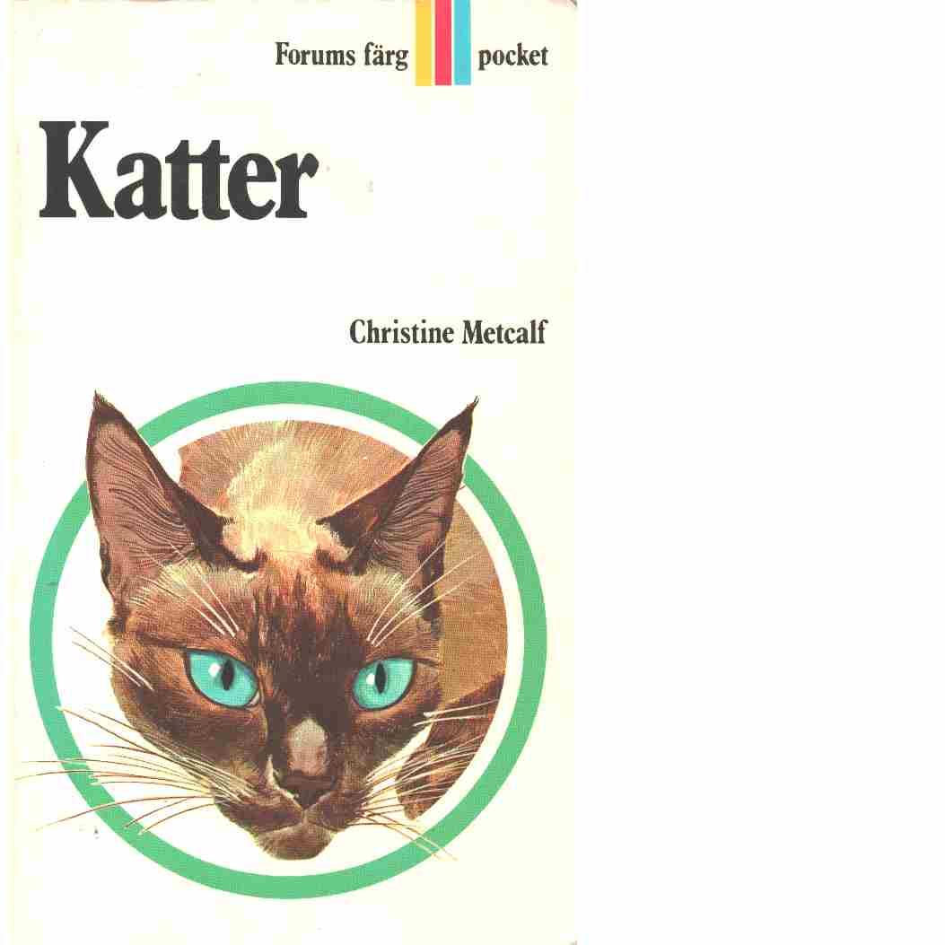 Katter - Metcalf, Christine