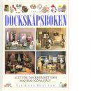 Dockskåpsboken - Boulton, Vivienne