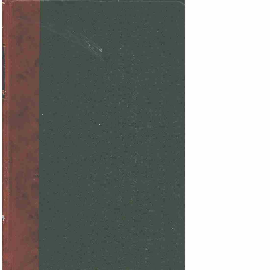 P.A.N. : vers och prosa - Red.