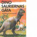 Dinosauriernas gåta - Desmond, Adrian J.