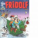 Lilla Fridolf Julalbum 2013 - 55 jular med Lilla Fridolf - Persson, Anders och  Bergendorff, Leif