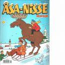 Åsa-Nisse Julalbum 2012 - Bergendorff, Leif