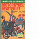 Motorcykelmysteriet : [tvillingdetektiverna] - Ahlrud, Sivar