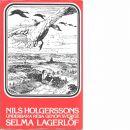 Nils Holgerssons underbara resa genom Sverige - Lagerlöf, Selma