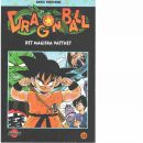 Dragon Ball 13 : Det magiska vattnet - Toriyama, Akira