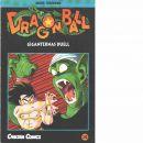 Dragon Ball 16 Giganternas duell - Toriyama, Akira