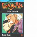 Dragon Ball 29 Vegetas framgång - Toriyama, Akira