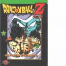 Dragon Ball Z 3 : Garlics dödszon - Holm, Morgan