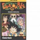 Dragon Ball 2 : Draken Shenlong - Toriyama, Akira